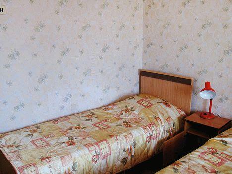 Гостиница Семейный отдых  в Анапе