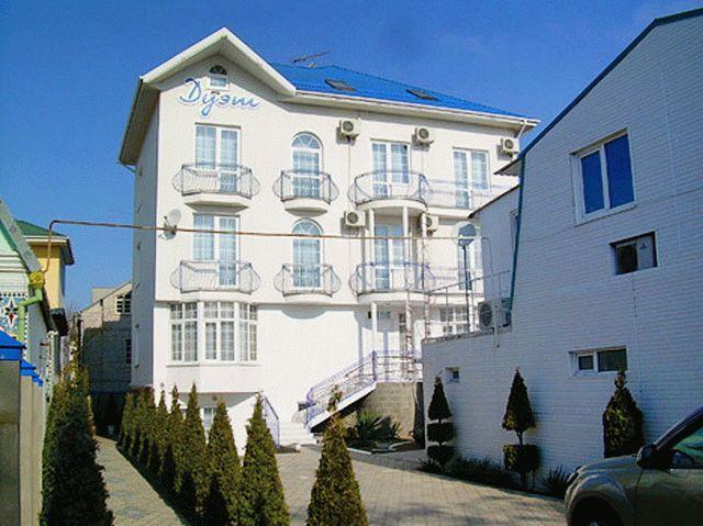 Отель «Дуэт»