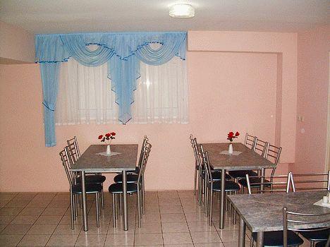 Отель Дуэт в Анапе