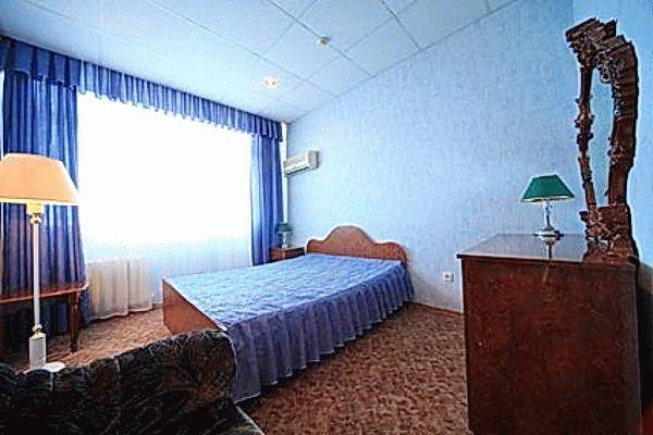 Санаторий Кубань в Анапе