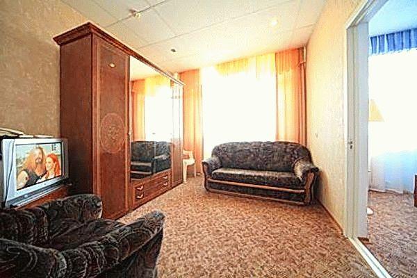 Номер в санатории Кубань в Анапе