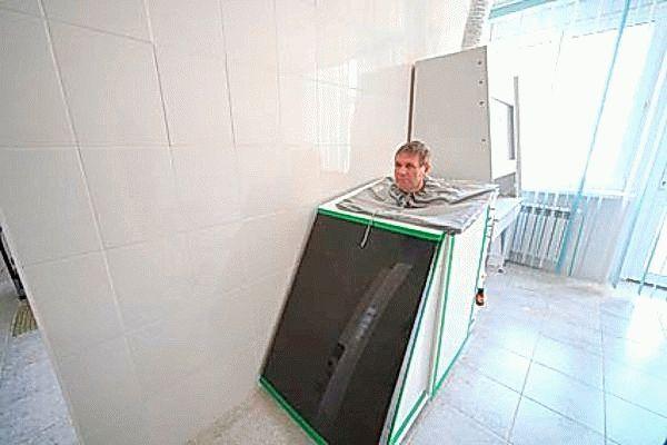Лечение в санатории Кубань
