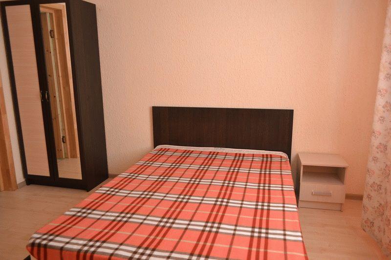 Снять жилье в частном секторе Витязево