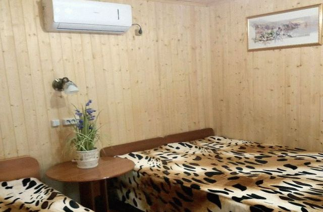 Мини-гостиница «Лидия» в частном секторе Витязево