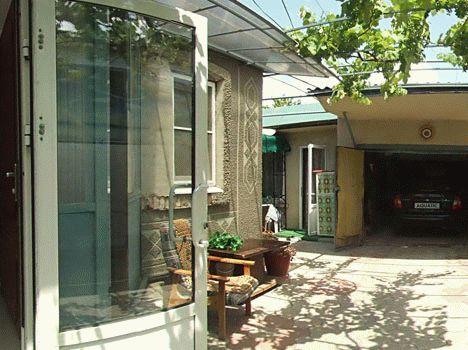 Дом под ключ в Анапе