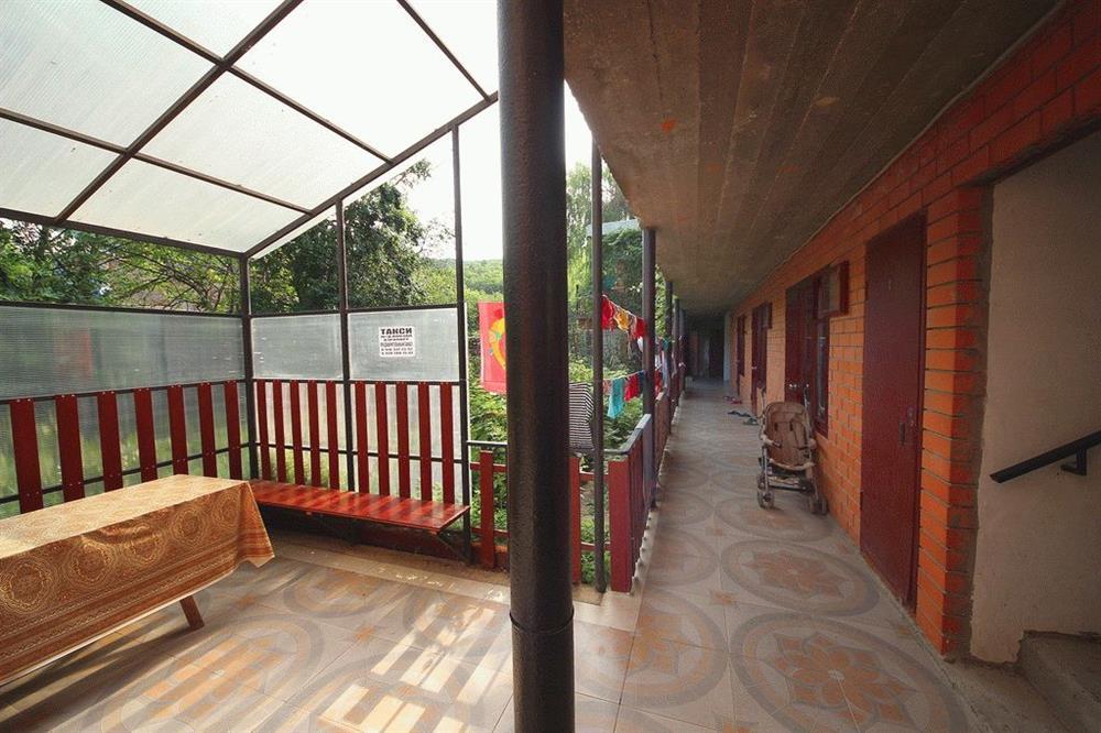 Мини-гостиница эконом в Сукко