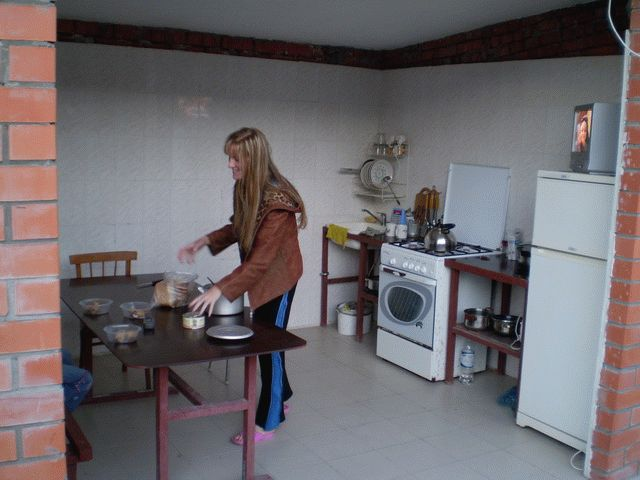 Гостиница в Сукко