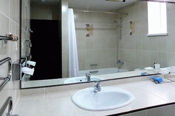 Гостиница «Дельмонт» в Сукко