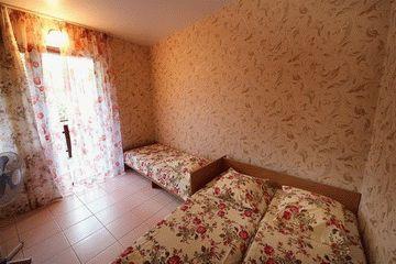 Комнаты в частном секторе Сукко