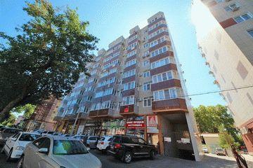 Сдаётся 2-комнатная квартира в центре Анапы