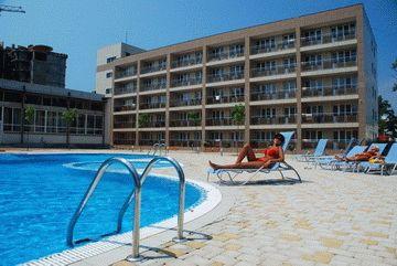 Отель «Де ла Мапа» в Анапе