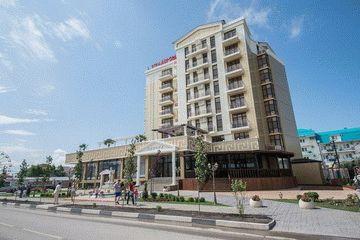 Отель Аврора - Витязево