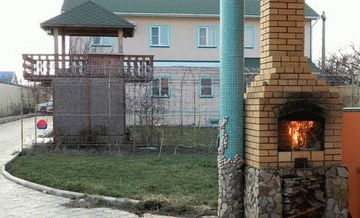 Гостевой дом в станице Тамань