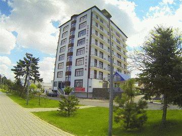 Апарт Отель Анапа