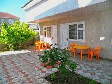 Гостевой дом «Никос» в частном секторе Витязево