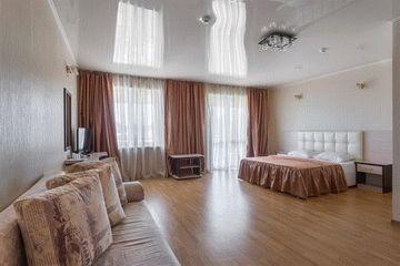 Отель Олимп в Джемете