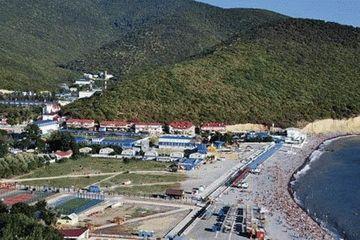 Лагерь Смена в Анапе