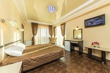 Отель Вилла Олива в Анапе
