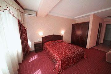 Гостиница Атриум в Анапе