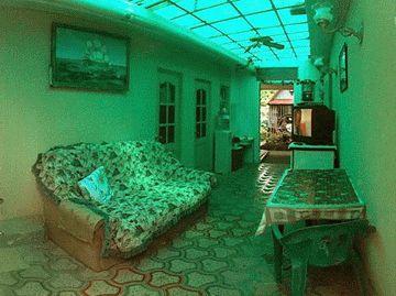 Гостиница На Азовской 7 в Анапе