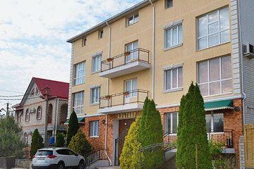 Гостевой дом Альтаир в Анапе (Витязево)