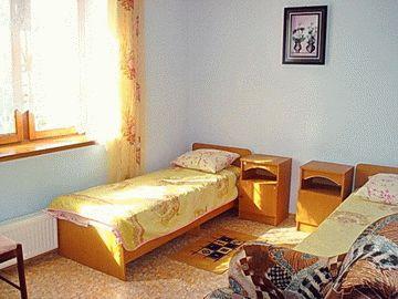 Гостевой дом Юлия в Витязево