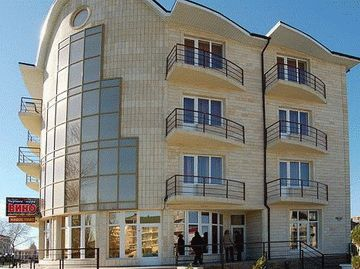 Гостевой дом «Гранд Элит»  в Витязево